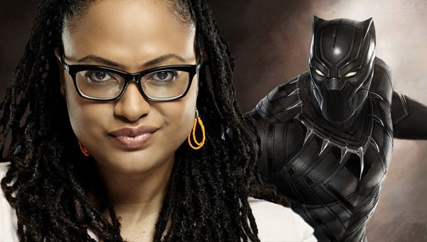 Ava DuVernay Passes on Directing 'Black Panther
